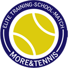 More and tennis – Escuela de tenis en Valencia