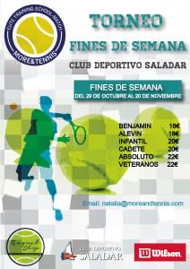 FINES SEMANA - SALADAR-2